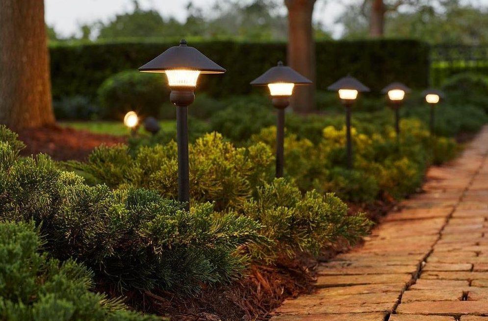 Landscape Lighting Kits Led