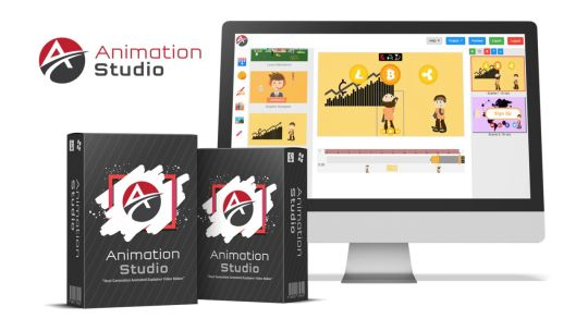 Create 2D Animated Explainer Videos in ANY Niche or ANY Language