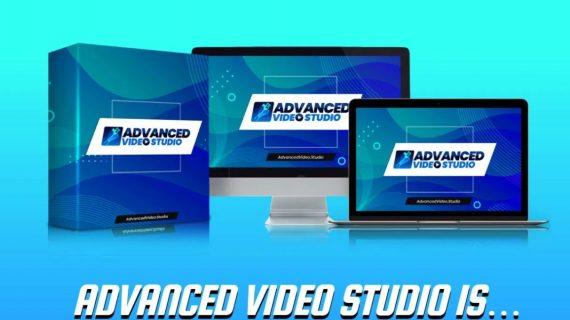 Advanced Video Studio: Create Ultra-Engaging Cinematic And Futuristic Videos