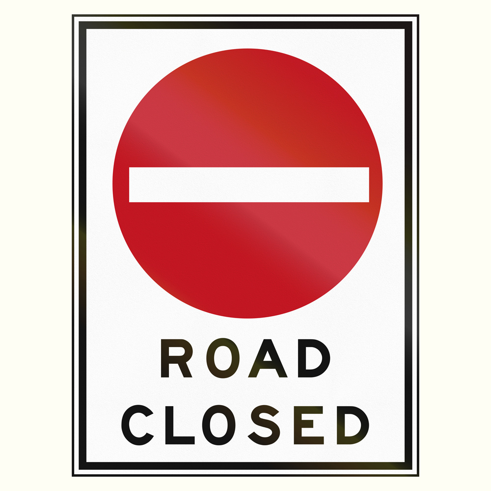 City of Toronto road closures for weekend's many events