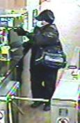 5 years ago he robbed a TTC agent
