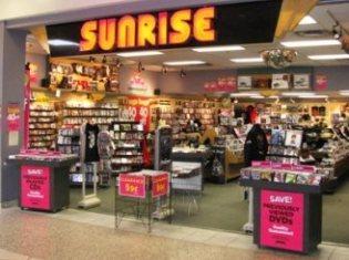 sunrise store