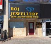 New jewellery tenant