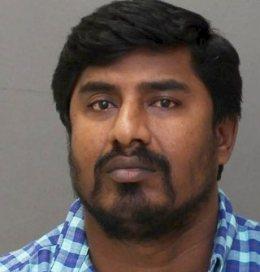 Murali Muthyalu, 37,
