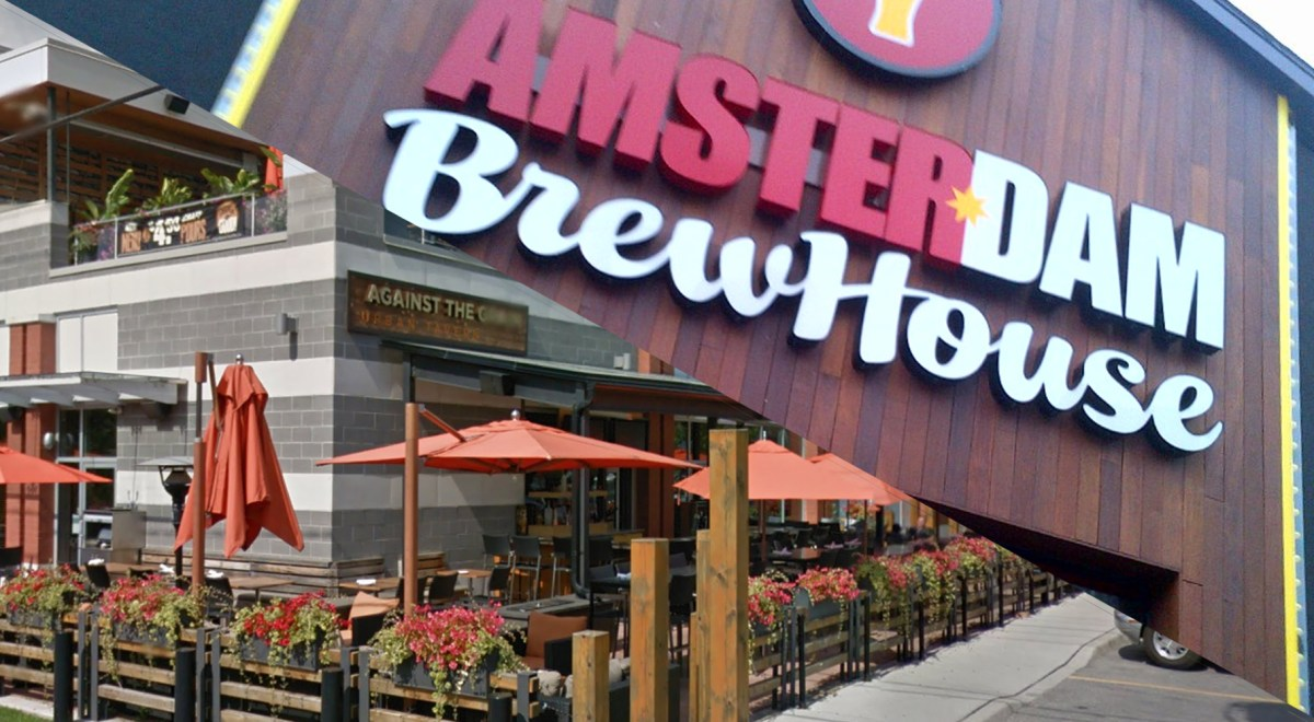 Leaside Village: ATG to close, make way for Brewhouse