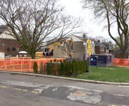 Ivy Glen Homes builds new home on corner