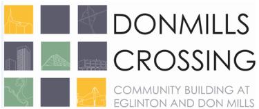 crossing logo