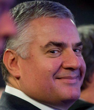Rogers CEO Joe Natale