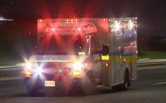 Stolen ambulance roars through Toronto/Jeremy Cohn Global by Twitter