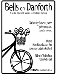 bells danforth poster