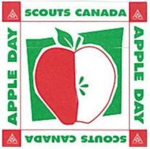 Annual Apple Day this weekend
