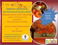 Community Drum Social