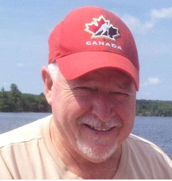 Bruce McArthur, 66, charged with murder of missing men