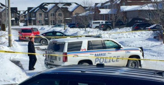 Teen, 14, kills another in same home with firearm/CTV Twitter