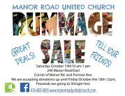 Manor Road United Church