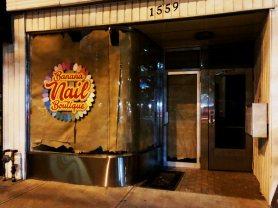Banana Nail will open at former location of F5/Bulldog