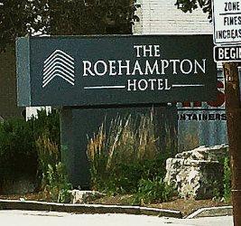 Roehampton Hotel