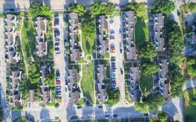 Multi-Tenant Housing