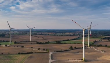 BayWa r.e. sells second section of 61 MW Obernwohlde wind farm to SUSI Renewable Energy FUND II