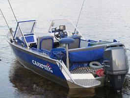 Аренда лодок и катеров