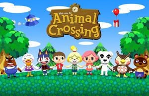 2 Animal Crossing