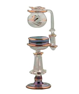 Glass Oil Burner