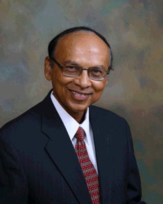 Dionisio Fernandes, MD