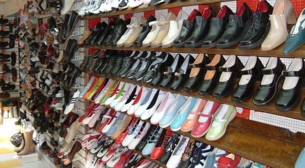 Обувь на Садоводе. Купить обувь на Садоводе оптом в Москве