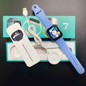 watch 7 smart watch