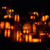 Amon Tobin - Olympia (10/05/2012) | Isam, Créature bien-aimée.