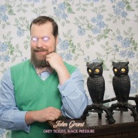 John Grant - Grey Tickles, Black Pressure (2015)