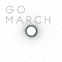 Go March - Go March (2015)