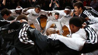 Команда Brooklyn Nets