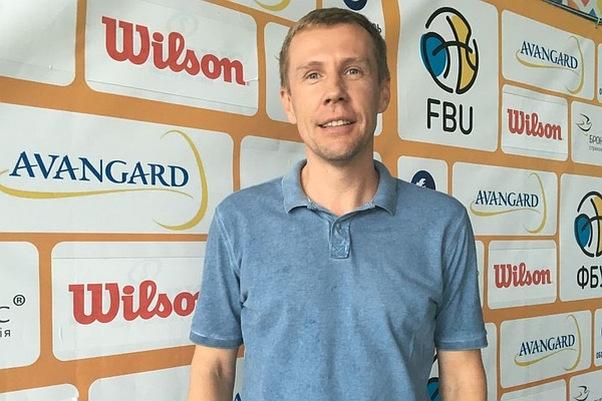 Председатель тренерской комиссии ФБУ Дмитрий Базелевский