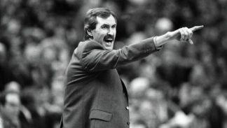 Сергей Александрович Белов — советский баскетболист, тренер, олимпийский чемпион 1972 года, двукратный чемпион мира