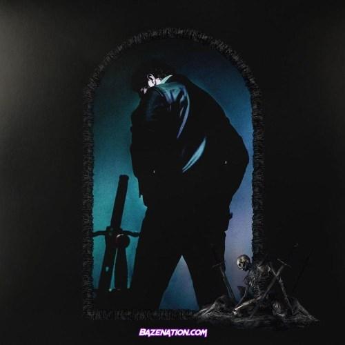 DOWNLOAD ALBUM: Post Malone – Hollywood's Bleeding [Zip File]