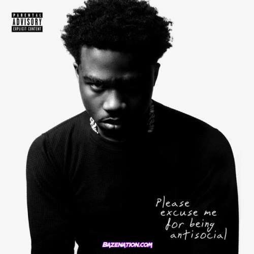 DOWNLOAD ALBUM: Roddy Ricch – Please Excuse Me For Being Antisocial [Zip File]