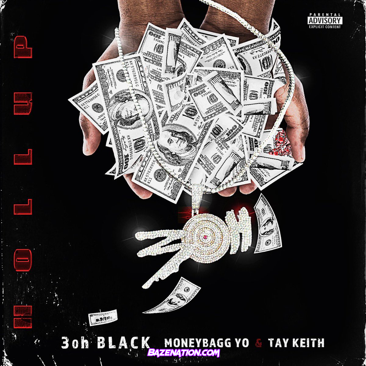 Hollup (Feat. Moneybagg Yo & Tay