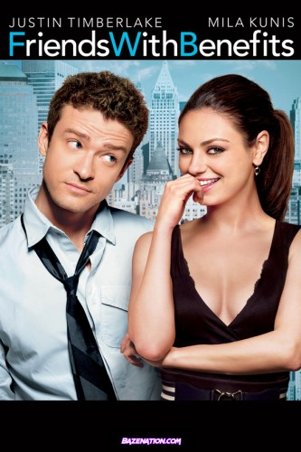 DOWNLOAD Movie: Friends with Benefits (2011)