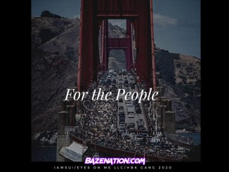 Iamsu! - For The People Mp3 Download