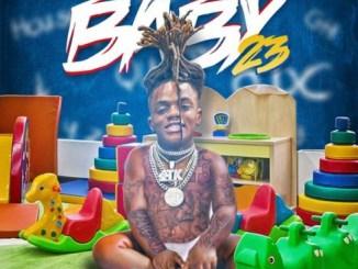 DOWNLOAD ALBUM: Jaydayoungan – Baby23 [Zip File]