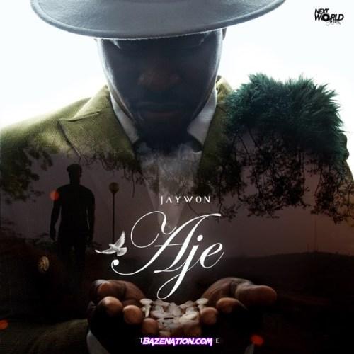 Jaywon – Aje (Remix) (feat. Barry Jhay & Lyta) Mp3 Download