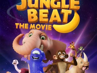 DOWNLOAD Movie: Jungle Beat: The Movie (2020)