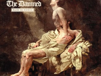 DOWNLOAD ALBUM: Justice For The Damned - Pain Is Power [Zip File]
