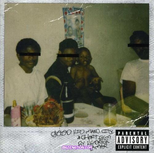 Kendrick Lamar - Swimming Pools (Drank) Mp3 Download