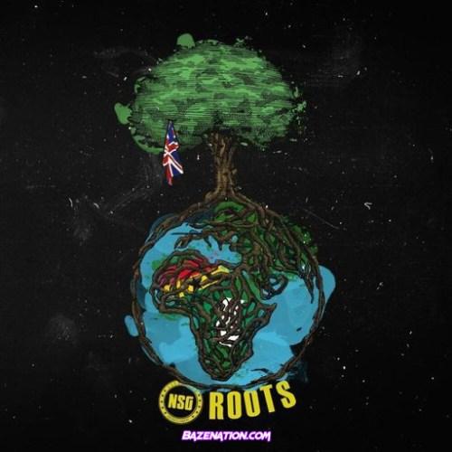 DOWNLOAD ALBUM: NSG – Roots [Zip File]