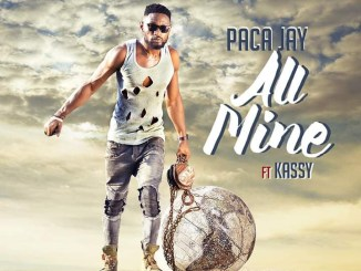 Paca Jay - All Mine (feat Kassy) Mp3 Download