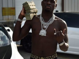 Ralo - Need A Chance (Feat. YFN Lucci, ‎Derez De'Shon & Trouble) Mp3 Download