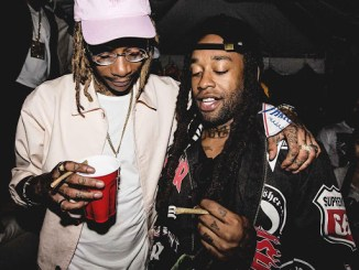 Ty Dolla $ign - Nobody Better (feat. Wiz Khalifa) Mp3 Download