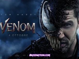 DOWNLOAD Movie: Venom (2018)